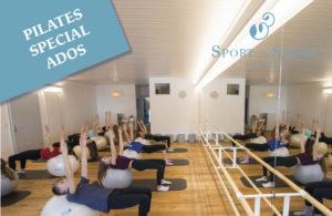 Pilates pour ados