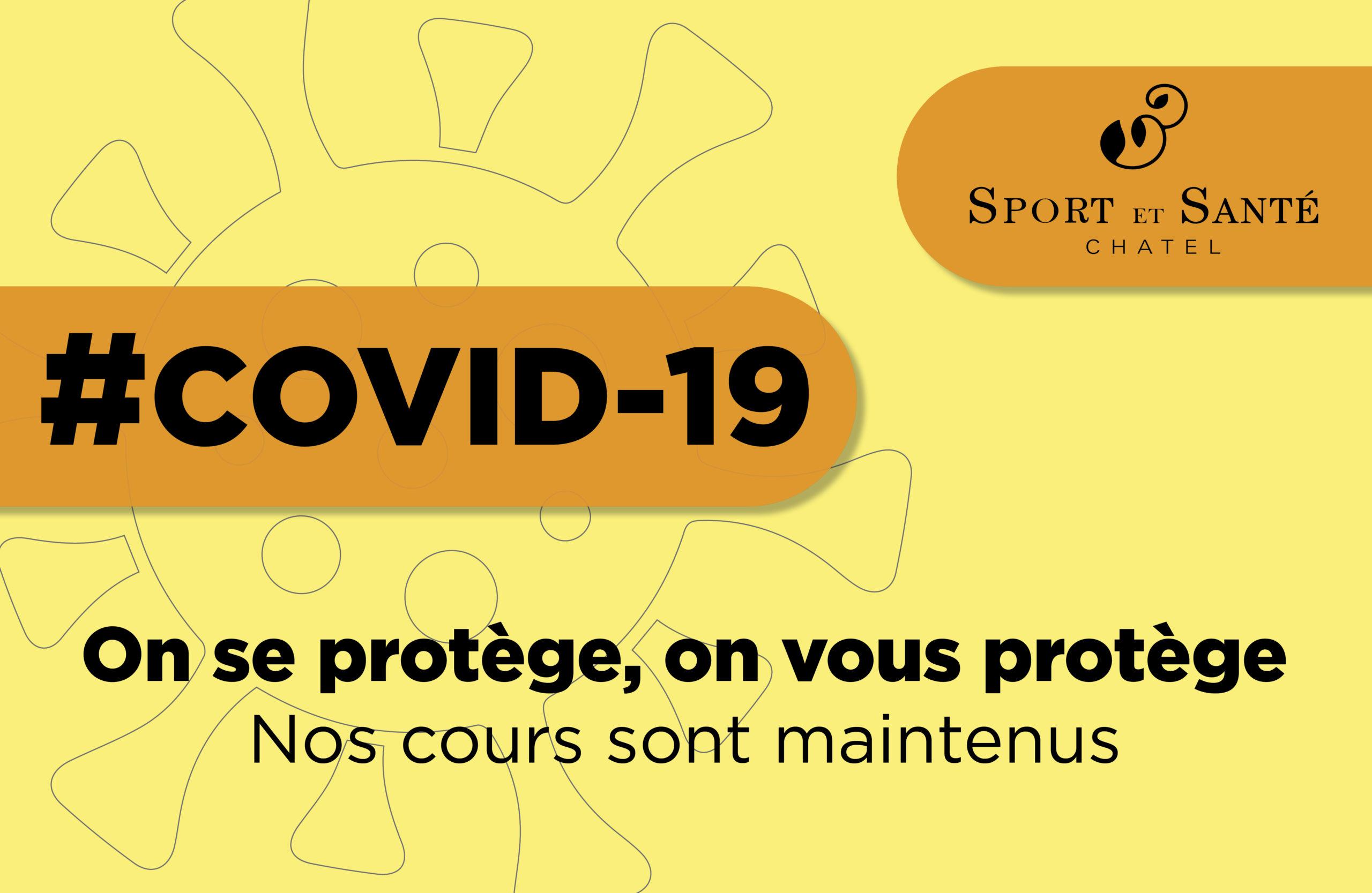 Situation au 4 novembre COVID-19